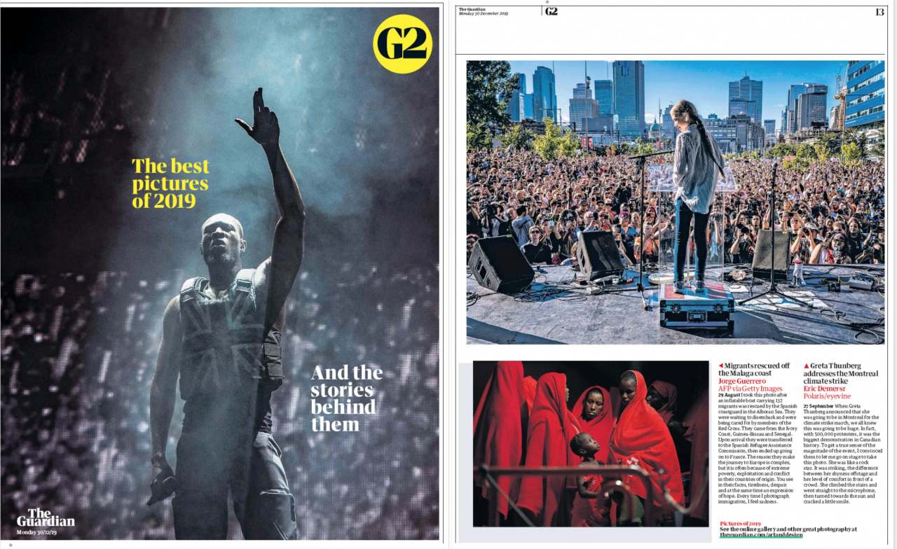 guardian best pictures 2019 .png