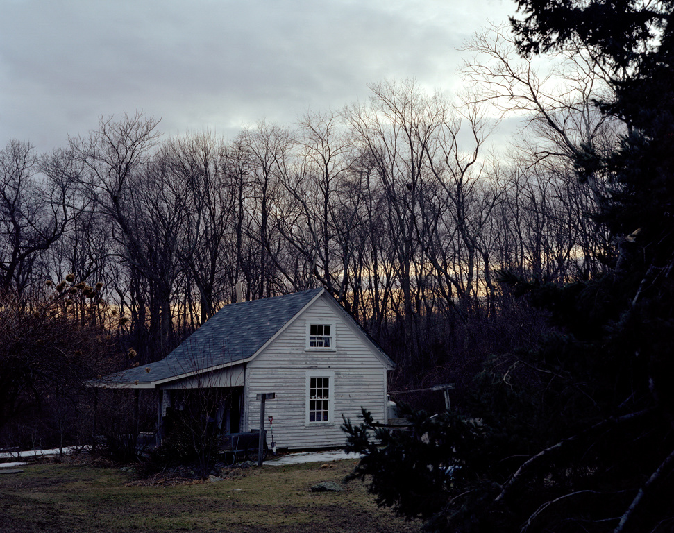 Outbuilding, Rehoboth, MA