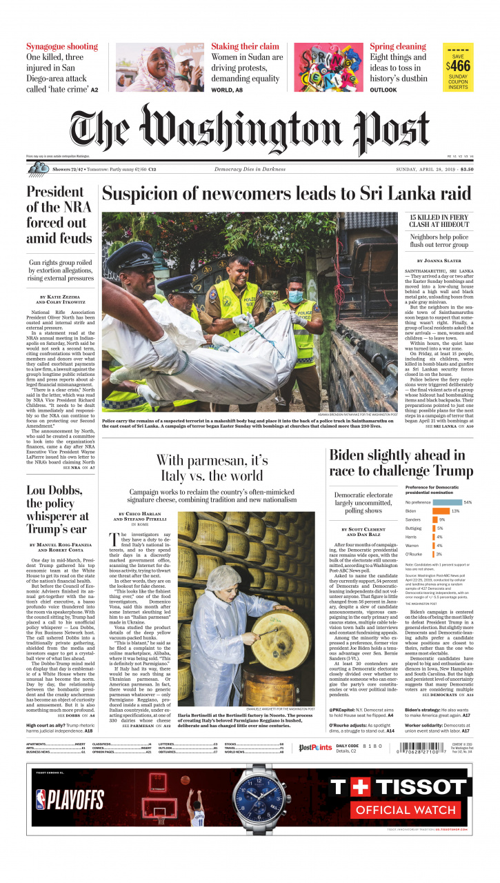 Washington Post Sri Lanka front page 3 -1.jpg
