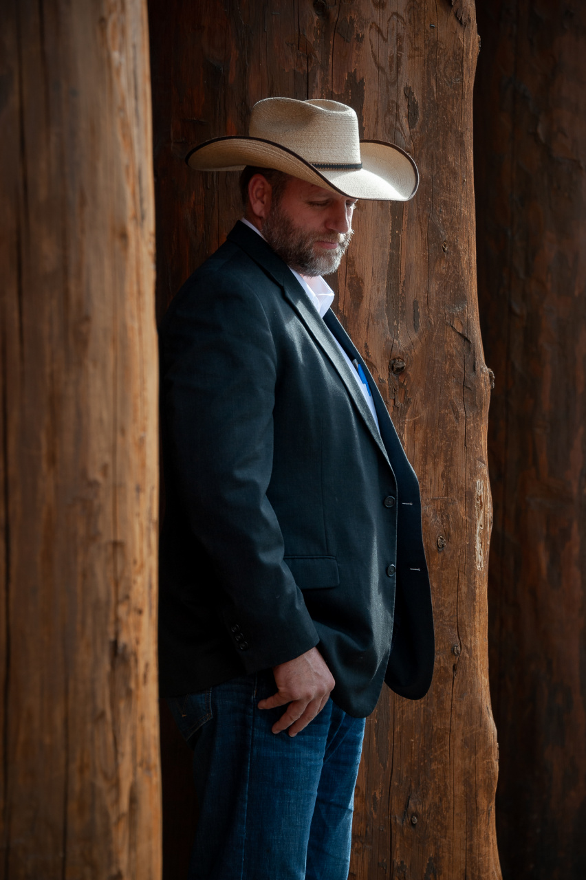 Ammon Bundy for HCN