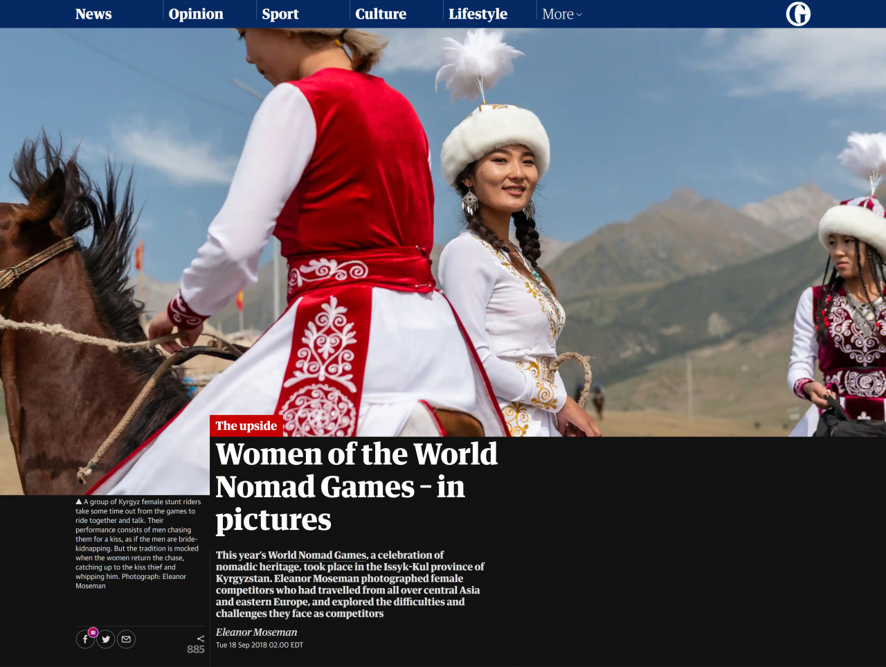 3 Women of the World Nomad Games – in pictures.jpg