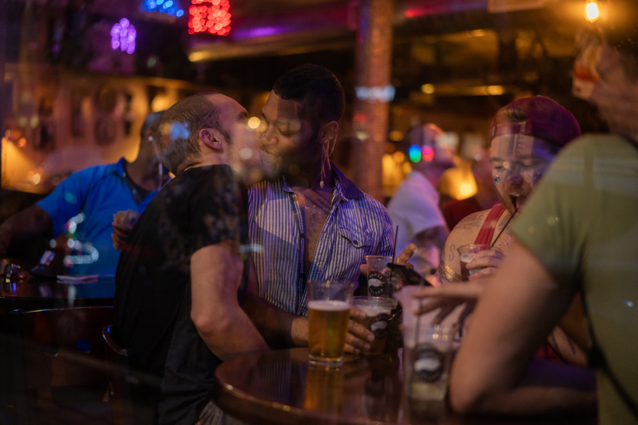 Gay Bars and Safe Spaces in Chicago