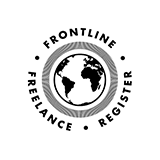 Frontline Freelance Register