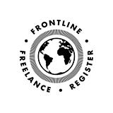 Frontline Freelance Register