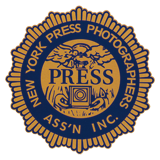 New York Press Photographers Association